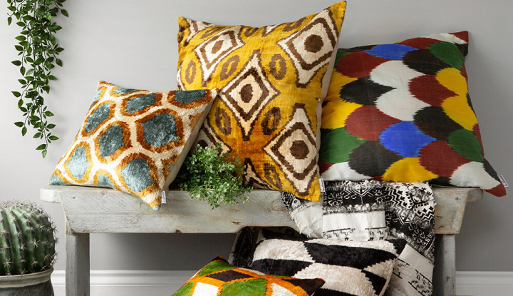 Collection Coussin